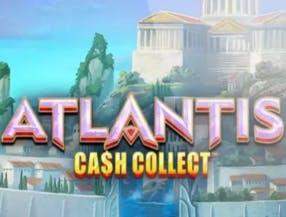 Atlantis: Cash Collect slot game