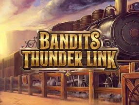 Bandits Thunder Link slot game