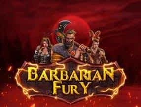 Barbarian Fury slot game