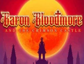 Baron Bloodmore slot game