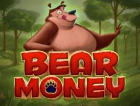 Bear Money slot game