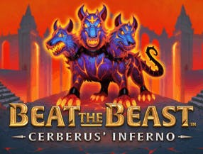 Beat the Beast: Cerberus' Inferno slot game