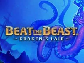 Beat the Beast Kraken's Lair slot game
