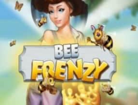 Bee frenzy slot game
