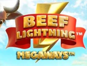 Beef Lightning slot game