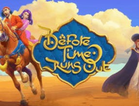 Before Time Runs Out slot game