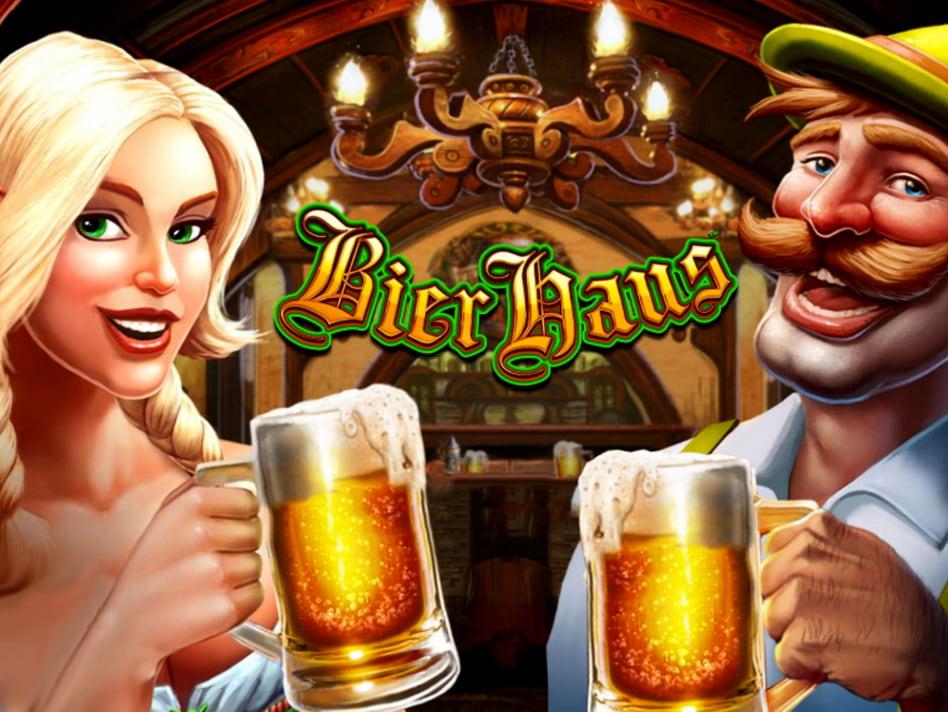 Bier Haus slot game