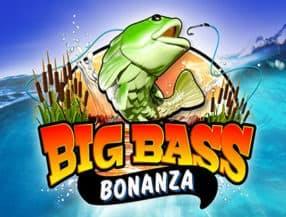 Big Bass Bonanza slot game