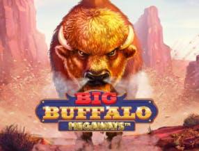 Big Buffalo Megaways slot game