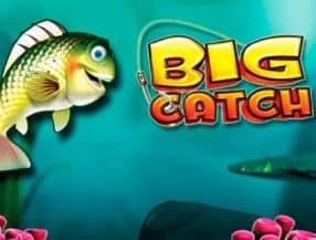 Big Catch slot game