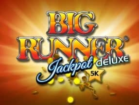 Big Runner Deluxe slot game