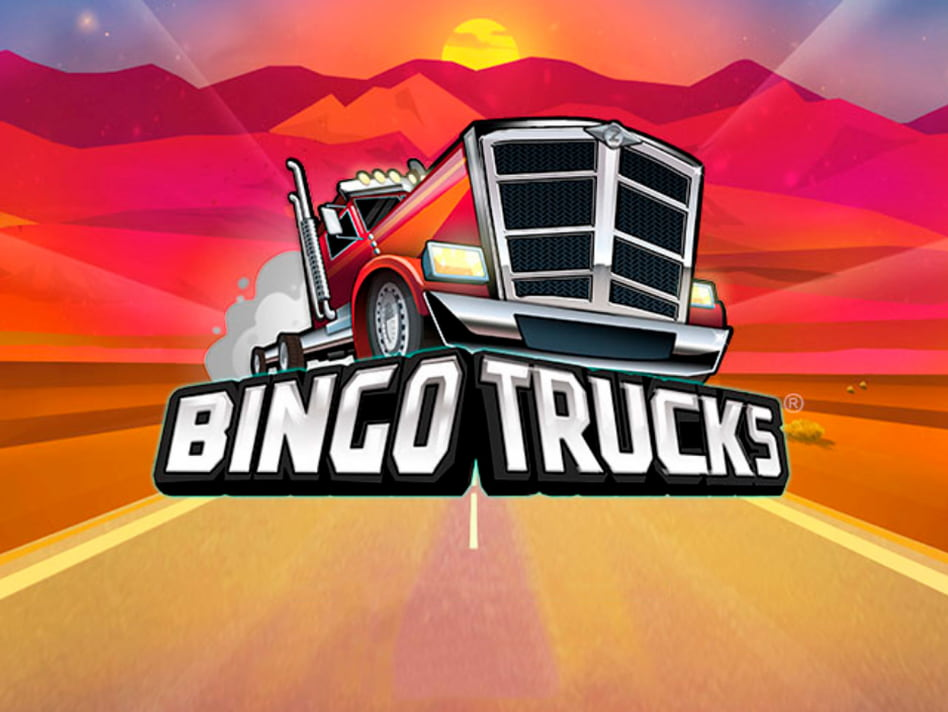 Bingo Trucks slot game