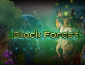 Black Forest slot game