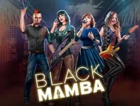 Black Mamba slot game