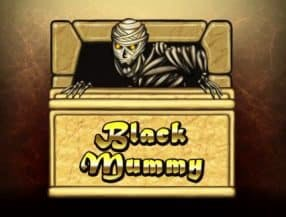 Black Mummy slot game
