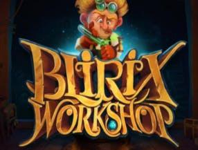 Blirix Workshop slot game