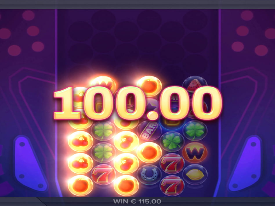Bompers slot game