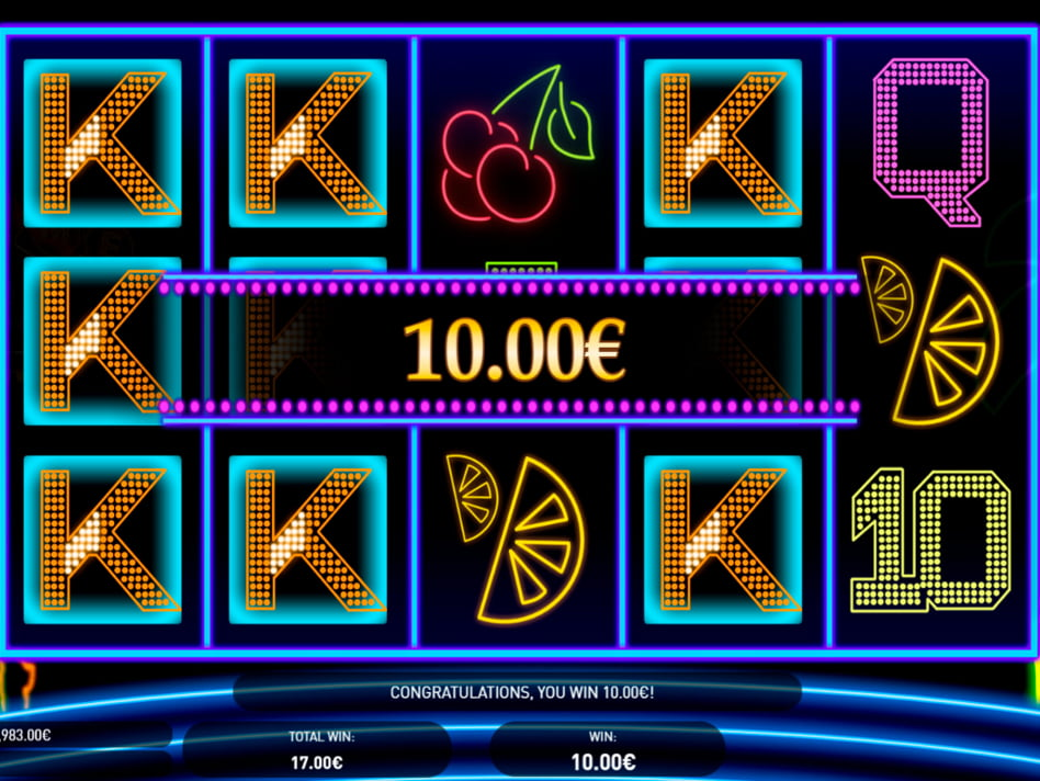 Book of Fruits slot game