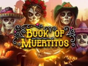 Book of Muertitos slot game