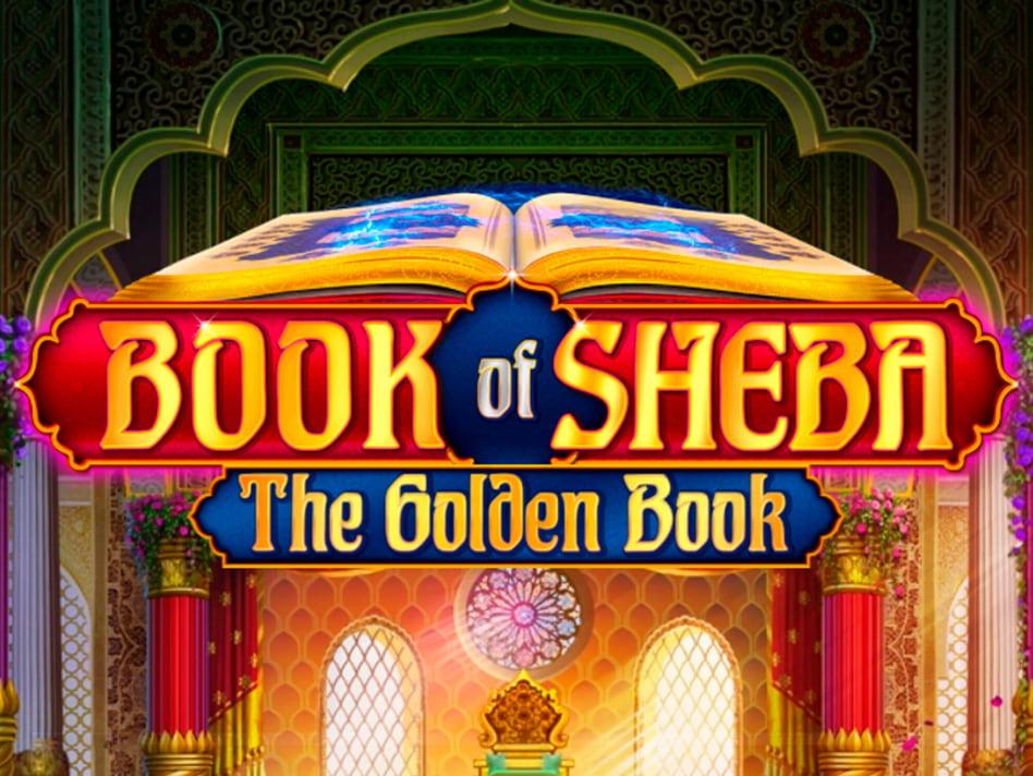 Book of Sheba slot game