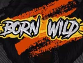 Born Wild slot game