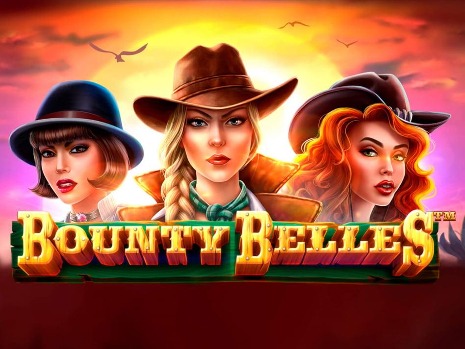 Bounty Belles slot game