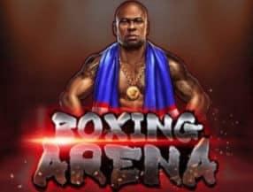 Boxing Arena slot game