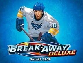 Break Away Deluxe slot game