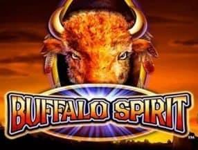 Buffalo Spirit slot game
