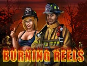 Burning Reels slot game