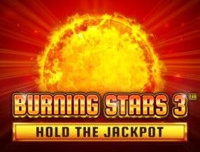 Burning Stars 3 slot game