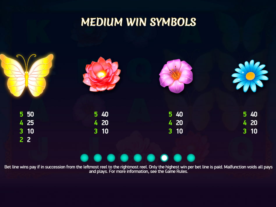 Butterfly Staxx 2 slot game