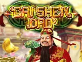 Cai Shen Dao slot game