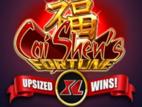 Caishen's Fortune XL slot game