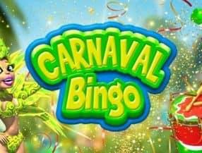 Carnaval Bingo