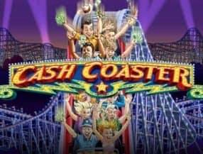 Cash Coaster slot game