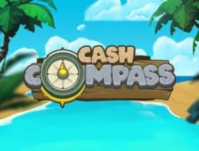 Cash Compass slot game