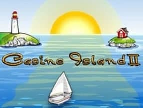 Casino Island II slot game