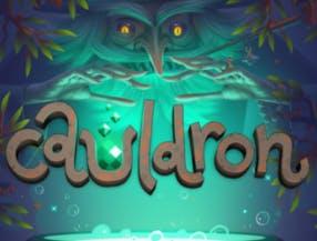 Cauldron slot game