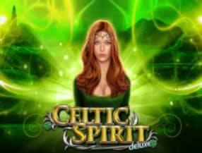 Celtic Spirit Deluxe slot game