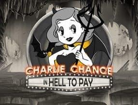 Charlie Chance slot game