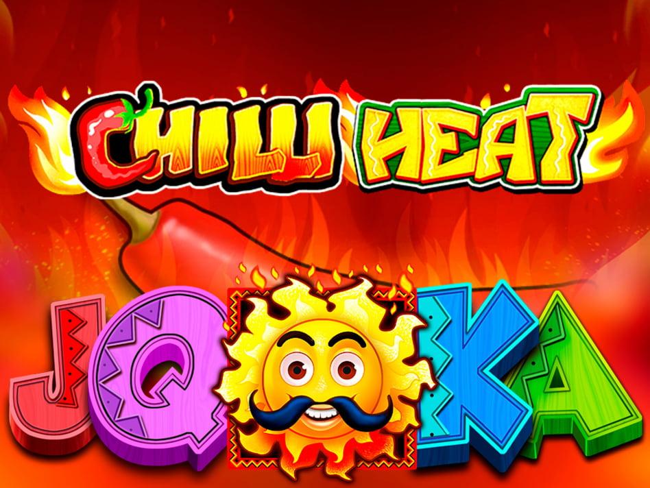 Chilli Heat slot game