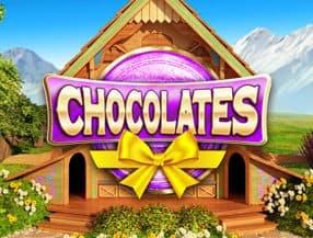 Chocolates slot game