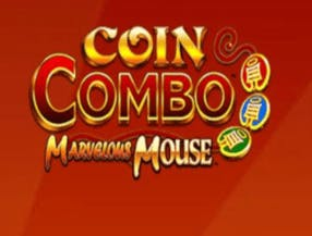 Coin Combo Marvelous Mouse slot game