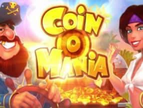 Coin-O-Mania slot game