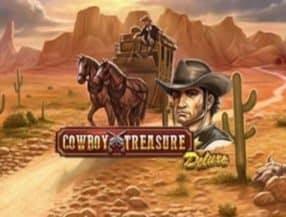 Cowboy Treasure Deluxe