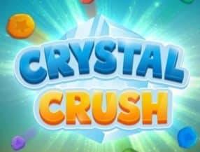 Crystal Crush slot game