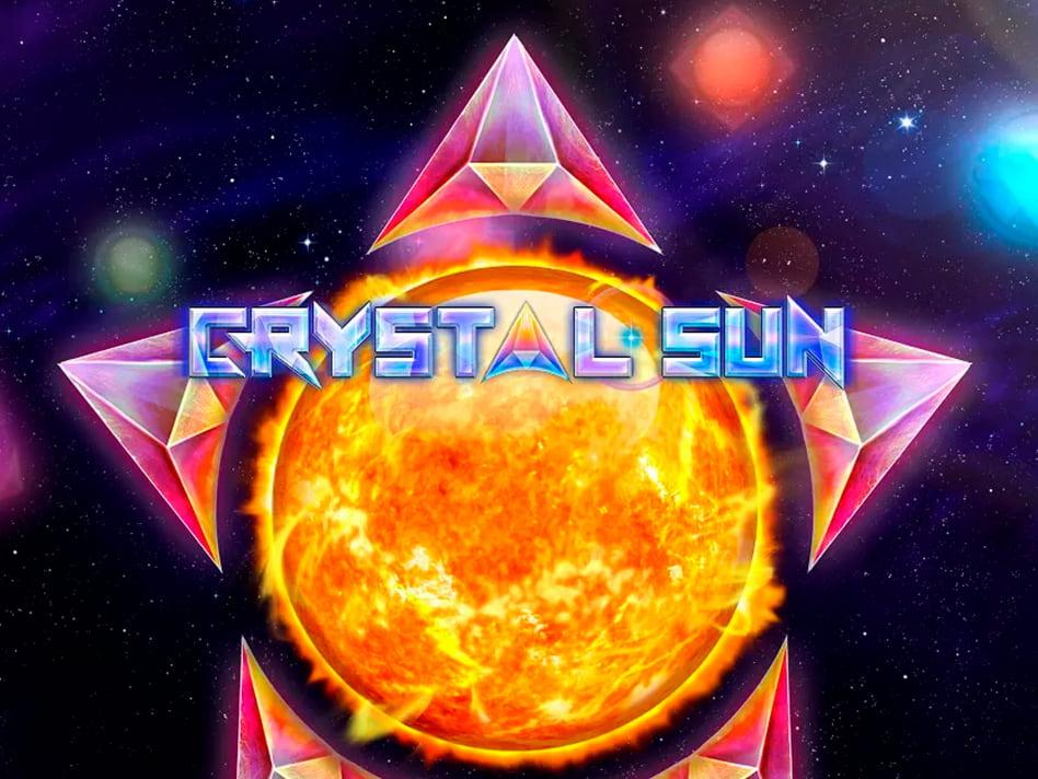 Crystal Sun slot game