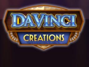 Da Vinci Creations slot game