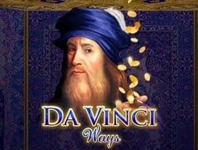 Da Vinci Ways slot game